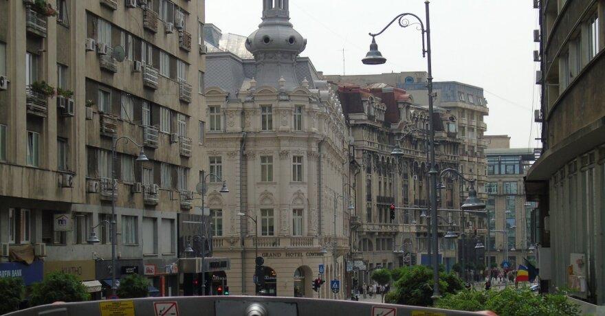 Rumunija