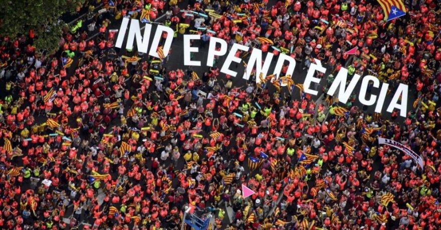 Nepriklausomybė