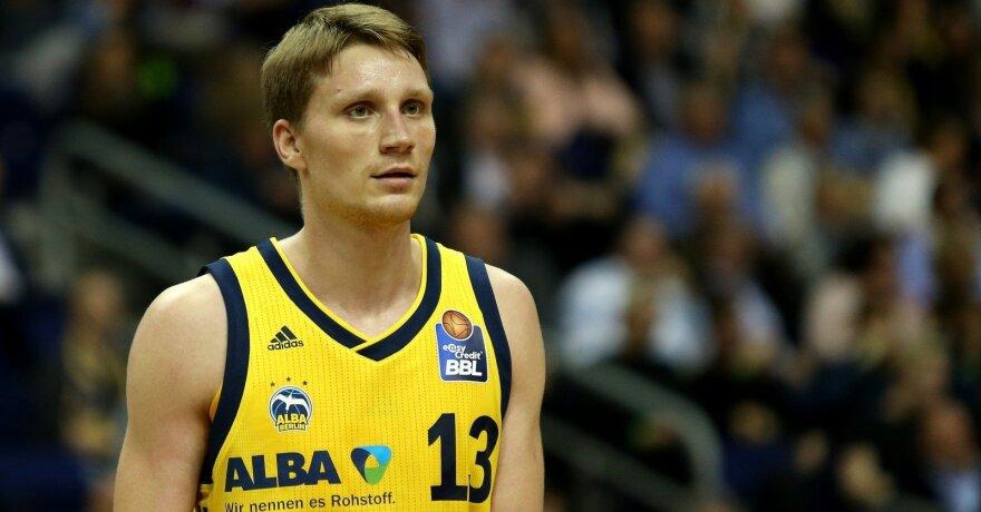 Marius Grigonis