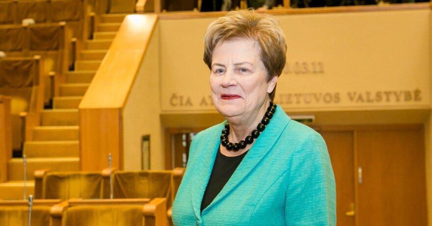 Vida Marija Čigriejienė