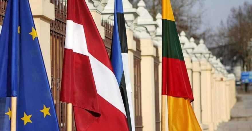 Baltijos šalys