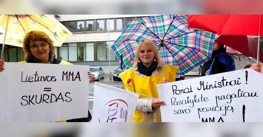 Lietuvos profesinių sąjungų konfederacija