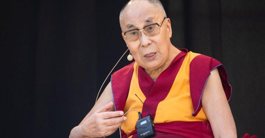 Dalai Lama EN
