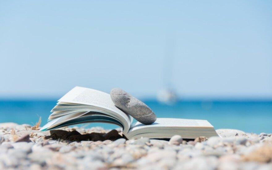 Klaipėdiečio gyvenimą pakeitė atsitiktinai į rankas pakliuvusi knyga