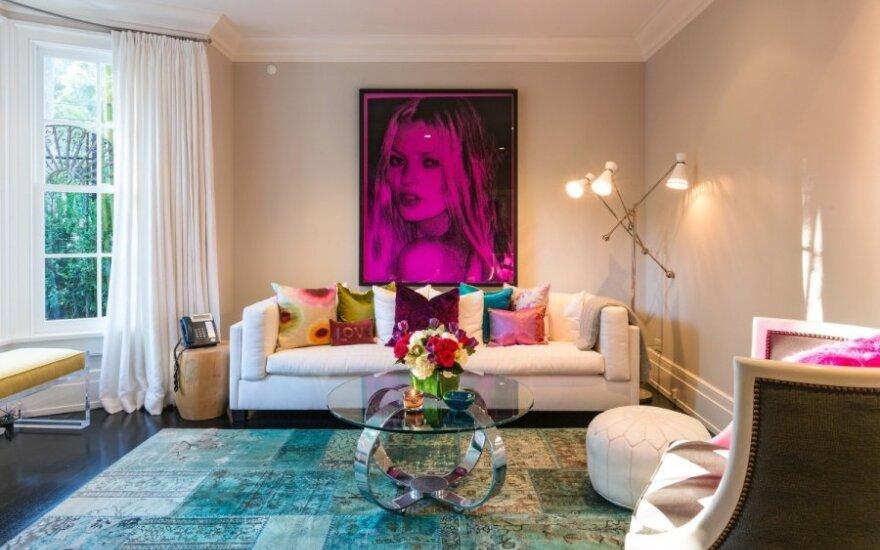 Kaip atrodo aktorės Jennifer Lawrence namai už daugiau nei 8 mln. dolerių