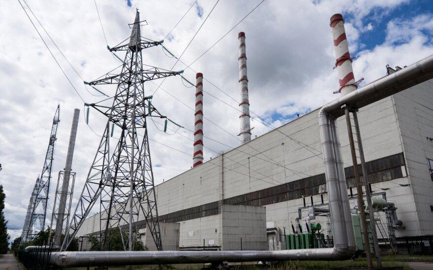 """""""Igničio"""" tiekiama elektra gyventojams nuo sausio turėtų brangti apie 4,5 proc."""