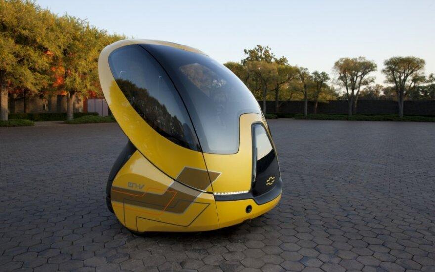 Chevrolet EN-V koncepcija