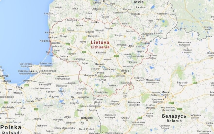 Lithuania vanishing unevenly: scientist discovers a curious trend