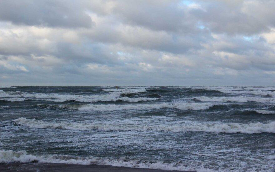 Audringa jūra