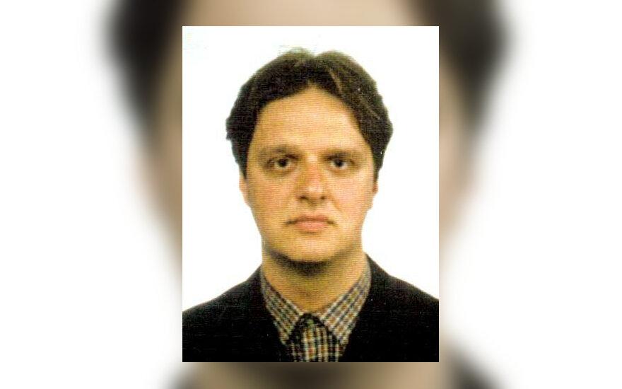 Dalius Norkūnas