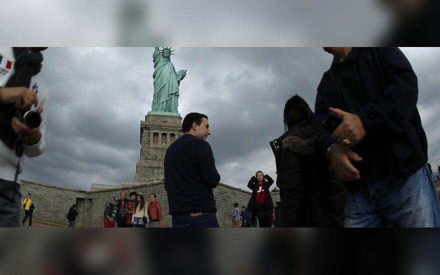 Laisvės statula