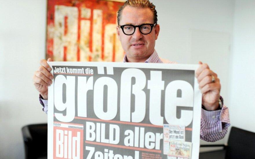 Laikraštis Bild