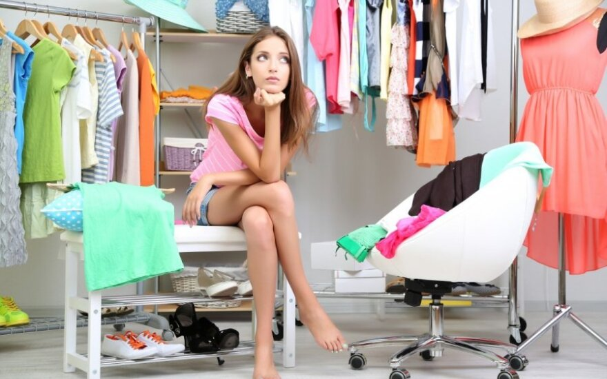 Septyni funkcionalios drabužinės ypatumai