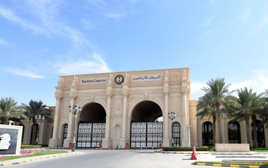 Akylai stebėdamas Saudo Arabiją, Volstritas grįžta prie įprasto verslo šioje rinkoje