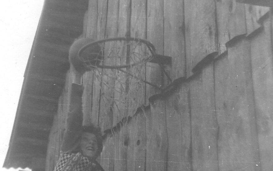 Mano kiemo krepšinis: kaip aistruoliai atrodė prieš 26-erius metus?