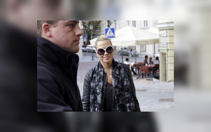 Anastacia - jau Lietuvoje!