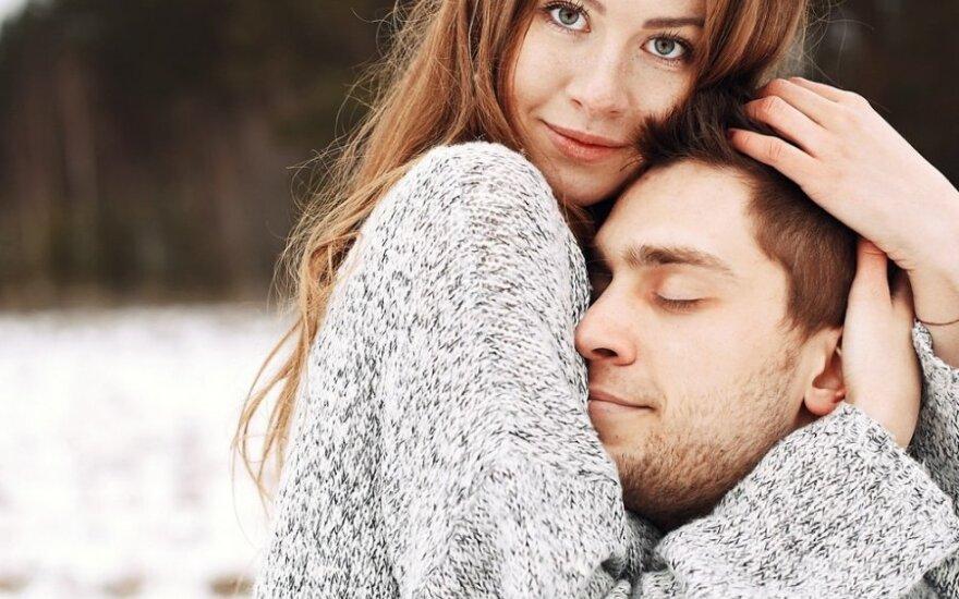 Kaip mylėti vyrą, jei tikrai šito norite