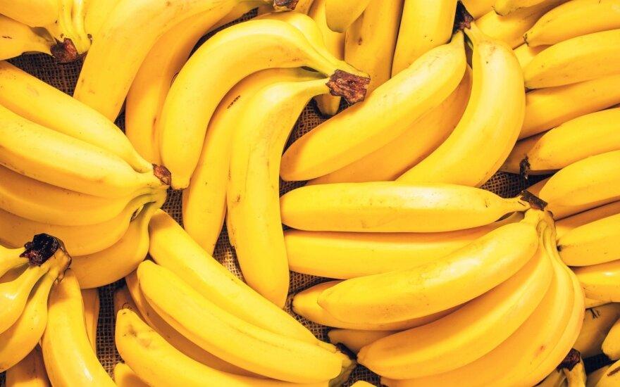 13 labai naudingų ir netikėtų bananų panaudojimo būdų buityje