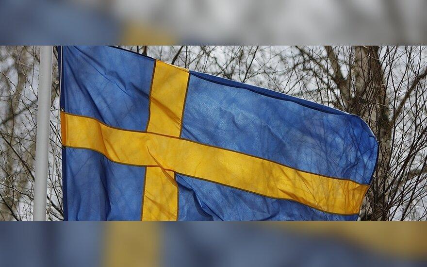 Švedijos teismas leido suimti žmogų, įtariamą šnipinėjimu Rusijos naudai