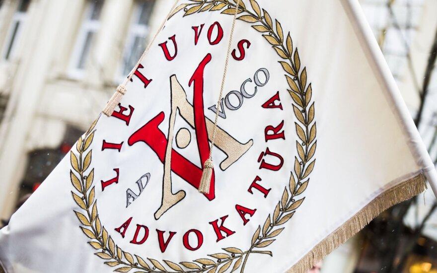 Nemokamai teisines pagalbas teikiantys advokatai gaus 5 mln. eurų