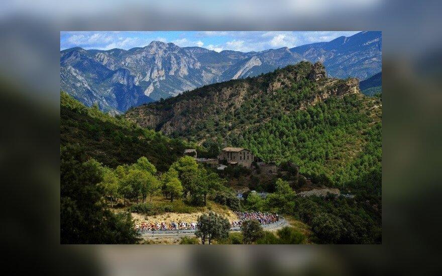 Andora įvedė baudžiamąją atsakomybę už mokesčių slėpimą