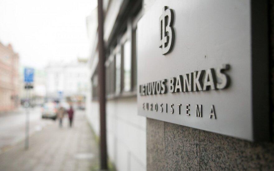 Lietuvos bankas ketina išleisti pirmąją pasaulyje kolekcinę kriptomonetą