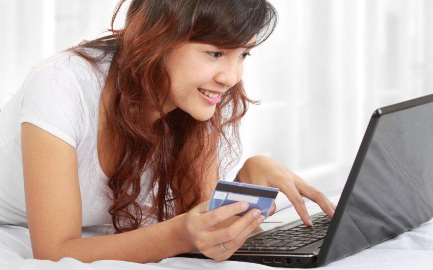Apsipirkimas internetu