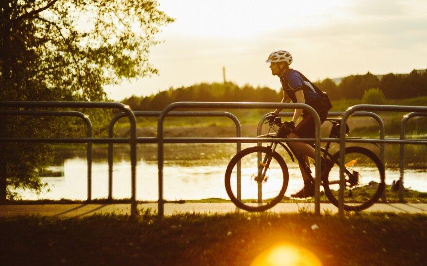Kelionės dviračiais