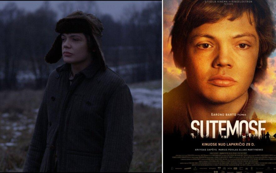 """Filmas """"Sutemose"""" / Foto: Alina Lu"""