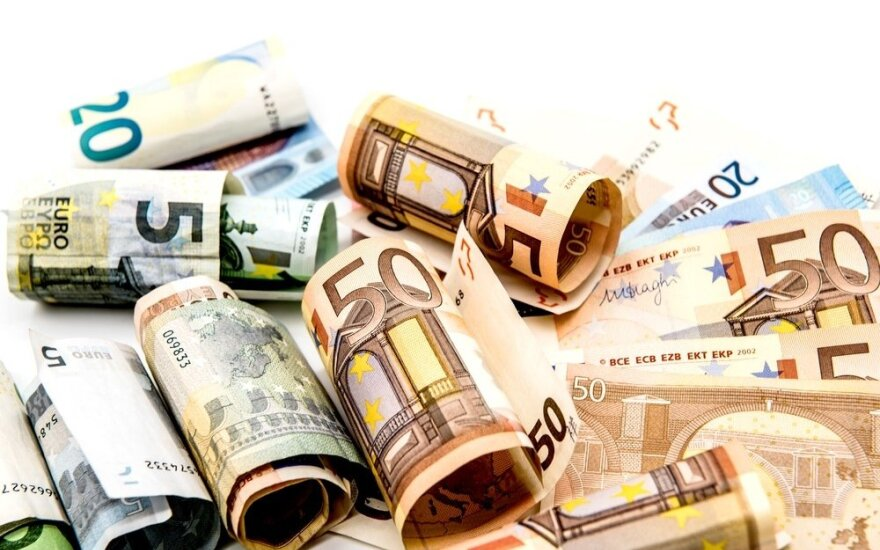 €2.7m embezzlement suspected at Lithuanian credit union