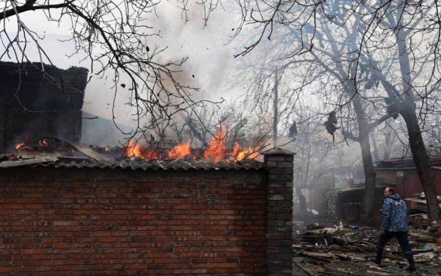 Pasaulio bankas pažadėjo Ukrainai papildomą paskolą