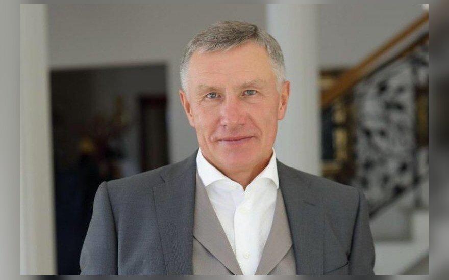 Raimondas Karpavičius
