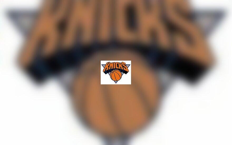 "Niujorko ""Knicks"""