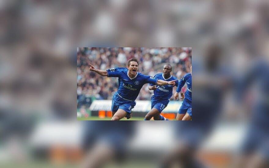 """Frank Lampard, """"Chelsea"""""""