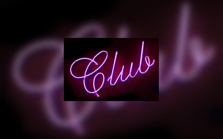 Klubas