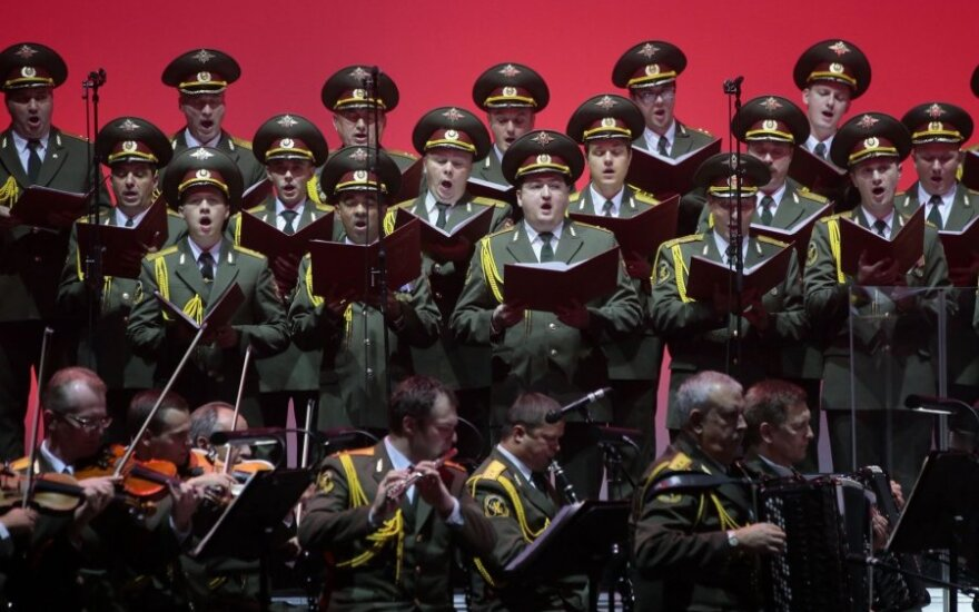 The Alexandrov Ensemble
