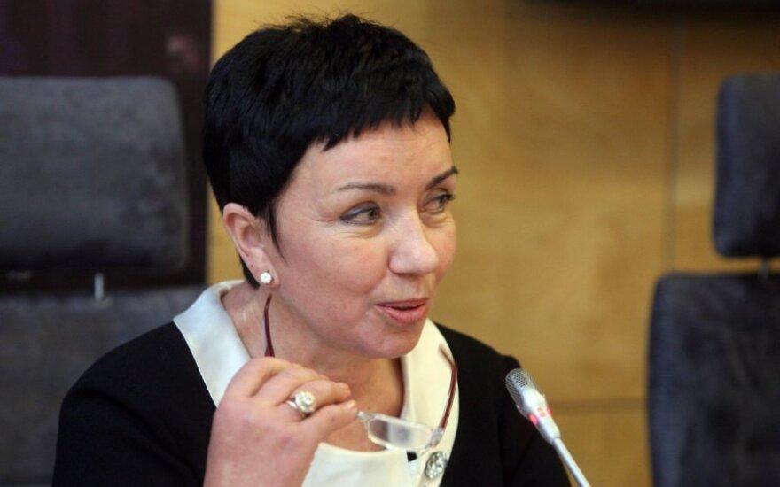 Vincė Vaidevutė Margevičienė