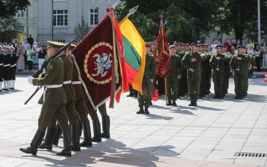 Lithuania allocates additional 13 million to national defence