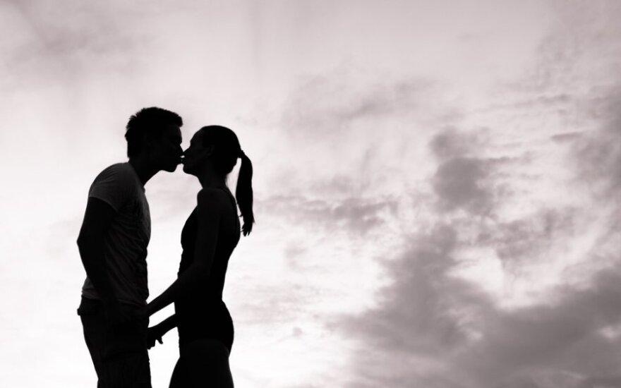 Testas: ar stiprūs jūsų santykiai?