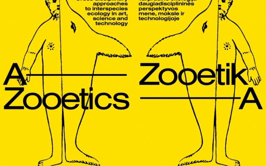 KTU Santaka Valley to host open lecture series on zooetics by World-Class Researchers