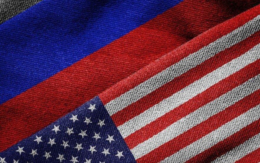 JAV reikalauja iš Rusijos ir Kinijos didesnio branduolinio skaidrumo