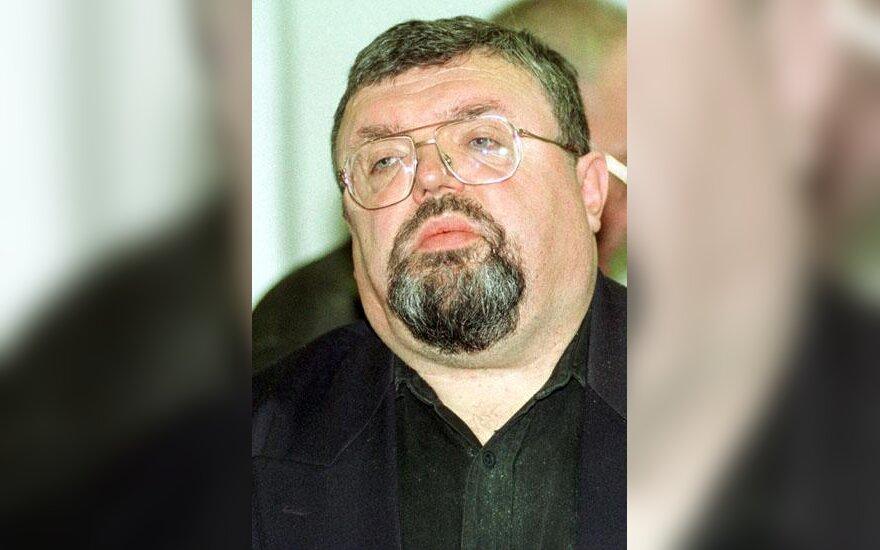 Ričardas Jakutis