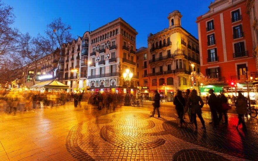 9 priežastys, kodėl Lietuvos jaunimas dievina Barseloną