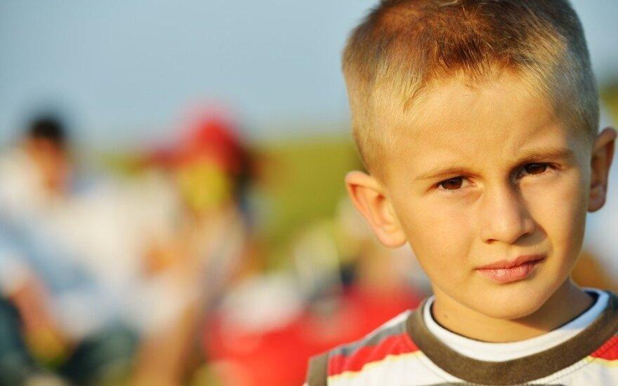 Ruošiame vaiką mokyklai: kas daug svarbiau už naują kuprinę