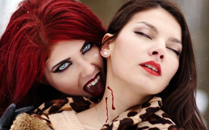 Kaip apsisaugoti nuo energetinių vampyrų