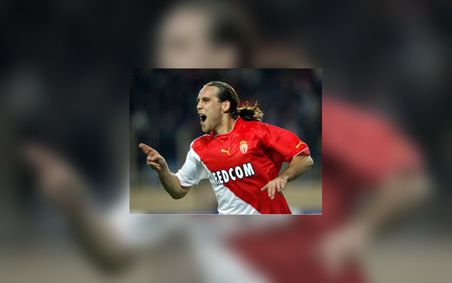 "D. Prso, ""AS Monaco"""