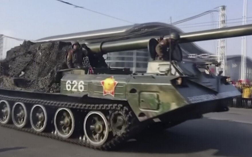Mirė numanomas Šiaurės Korėjos branduolinių ginklų kūrėjas Ju Kyu Changas