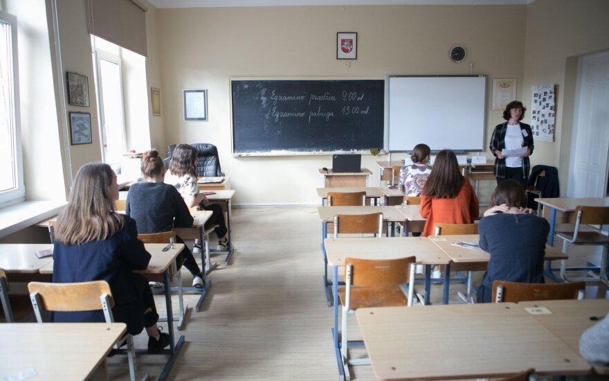 Mokinių pasiekimų reitingai: Vilnius – nebe pirmoje vietoje, kai kurios savivaldybės pažangos nerodo jau dešimtmečius