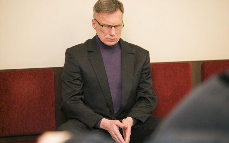 Raimundas Ivanauskas