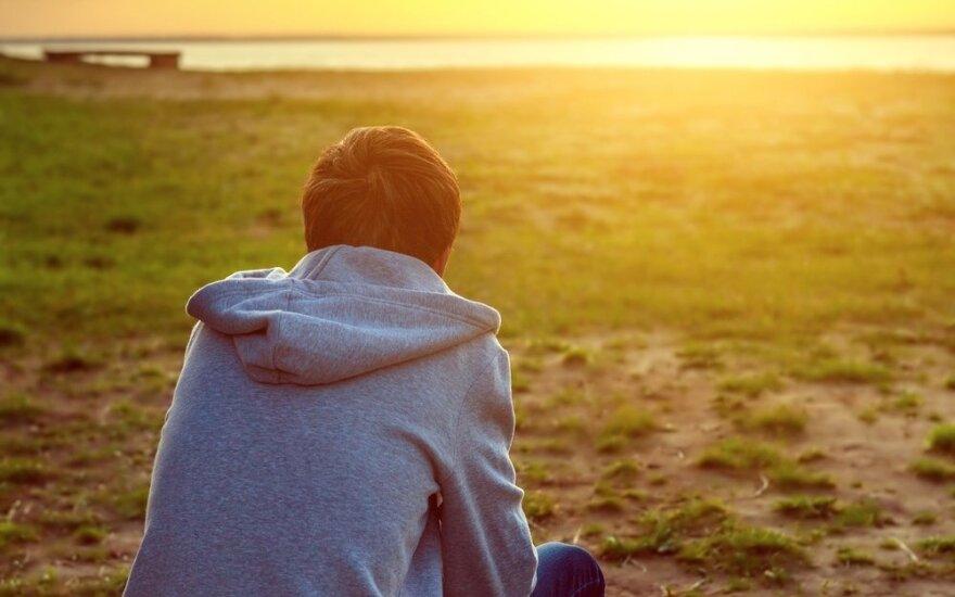Vėžys nesirenka, bet jį galima nugalėti: drąsaus keturiolikmečio istorija